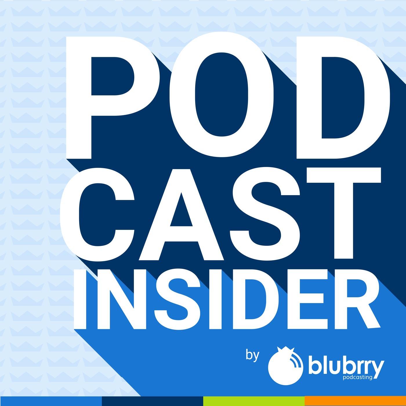 Podcast Insider